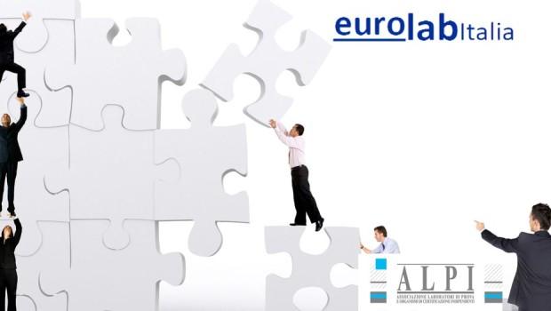 EUROLAB ITALIA – ALPI Associazione