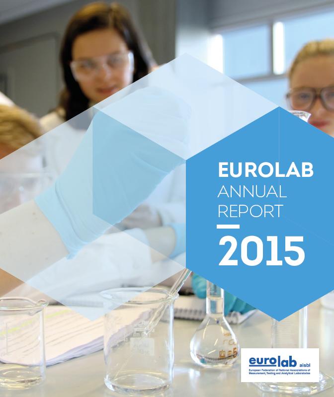 Eurolab Annual Report 2015