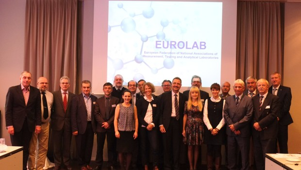EUROLAB National Members' Meeting 2016