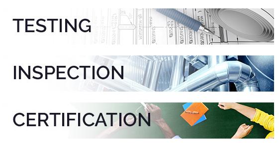 Il ruolo dei laboratori nel settore TIC – Testing, Inspection and Certification