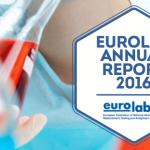 EUROLAB ANNUAL REPORT 2016