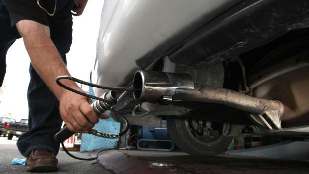 Emissioni degli autoveicoli: Obbligatorie dal 1° settembre prove nuove e più efficaci
