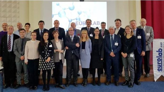 EUROLAB National Members' Meeting 2017