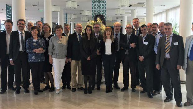 EUROLAB General Assembly & Annual Meetings 2018 – Varna (Bulgaria)