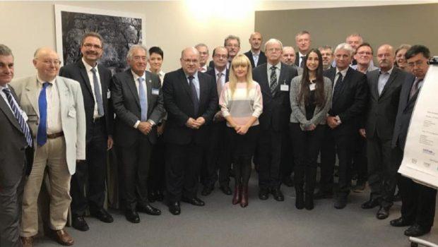 EUROLAB National Members' Meeting 2018 – Berlin (Germany)
