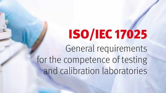 NUOVA ISO/IEC 17025: IL POSTER ESPLICATIVO DI EUROLAB AISBL