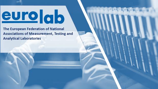 Presentazione generale 2020 della Federazione EUROLAB