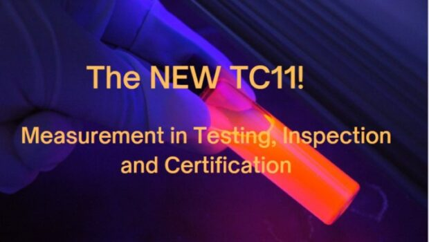"Comitato Tecnico IMEKO 11 ""Measurement in testing, inspection and certification"""