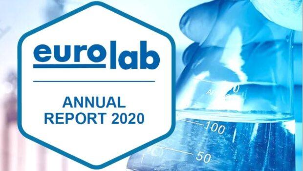 EUROLAB ANNUAL REPORT 2020
