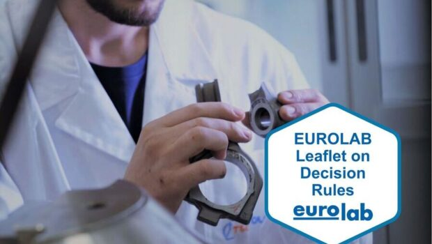 La nuova pubblicazione EUROLAB sulle regole decisionali