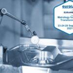 EURAMET – EUROLAB Partnership: Metrologia per la Trasformazione Digitale, 23-24-29 Settembre 2021